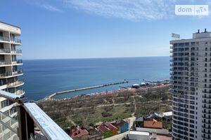 Продается 1-комнатная квартира 37.03 кв. м в Одессе