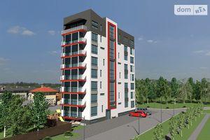 Продается 3-комнатная квартира 69.81 кв. м в Тернополе
