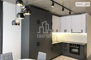 Продается 2-комнатная квартира 38 кв. м в Киеве