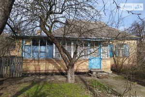 Продается одноэтажный дом 73 кв. м с гаражом