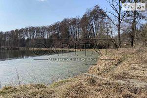 Продается земельный участок 180 соток в Киевской области