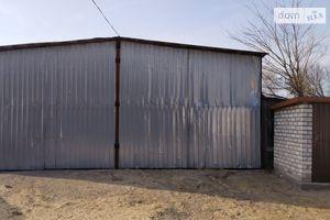 Продается отдельно стоящий гараж под грузовик / автобус на 100 кв. м