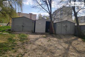 Продається окремий гараж під легкове авто на 12 кв. м