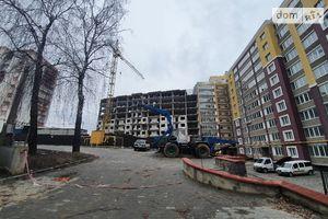 Продається 1-кімнатна квартира 37.14 кв. м у Хмельницькому