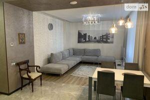 Сдается в аренду 2-комнатная квартира 94 кв. м в Киеве