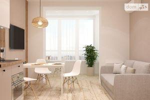 Продается 1-комнатная квартира 40 кв. м в Днепре