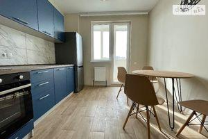 Сдается в аренду 1-комнатная квартира 36.6 кв. м в Одессе