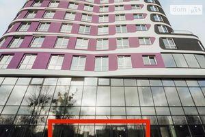 Здається в оренду приміщення вільного призначення 56 кв. м в 15-поверховій будівлі