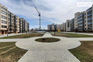 Продается 1-комнатная квартира 41 кв. м в Виннице