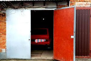 Продается бокс в гаражном комплексе под бус на 20 кв. м