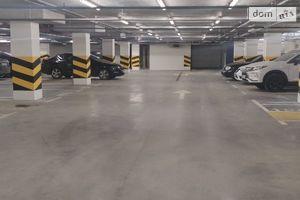 Продается подземный паркинг под легковое авто на 12.5 кв. м