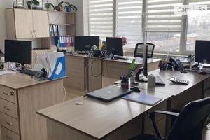 Продается офис 280 кв. м в бизнес-центре