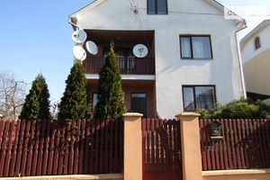 Продается дом на 2 этажа 248 кв. м с гаражом