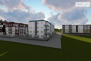 Продается 3-комнатная квартира 56 кв. м в Каменке-Бугской