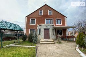 Продается дом на 2 этажа 220 кв. м с верандой