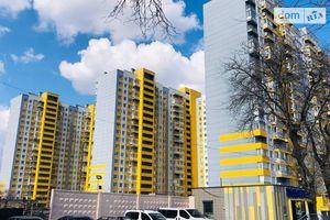 Продается 1-комнатная квартира 57 кв. м в Одессе