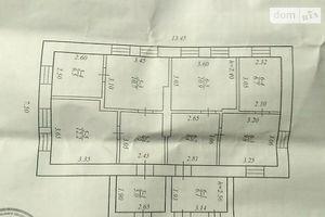 Продается 6-комнатная квартира 68 кв. м в Днепре