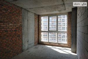 Продается 1-комнатная квартира 42.2 кв. м в Ирпене