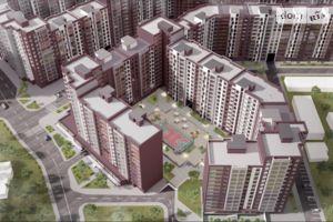 Продается 1-комнатная квартира 41.9 кв. м в Ивано-Франковске