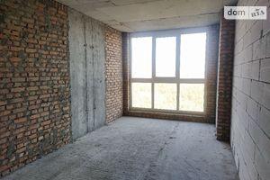 Продается 1-комнатная квартира 43.5 кв. м в Ирпене