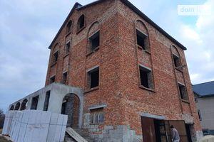 Продається 2-кімнатна квартира 90 кв. м у Тернополі