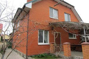 Продается дом на 2 этажа 135 кв. м с беседкой