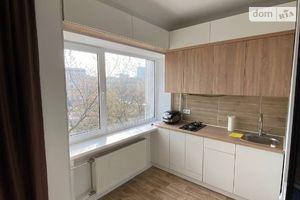 Сдается в аренду 1-комнатная квартира 28 кв. м в Черкассах