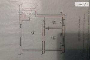 Продается 2-комнатная квартира 64.7 кв. м в Томашполе