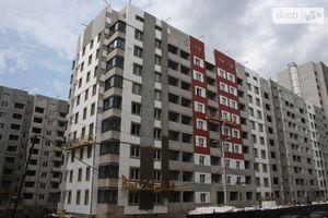 Продается 1-комнатная квартира 36.91 кв. м в Харькове