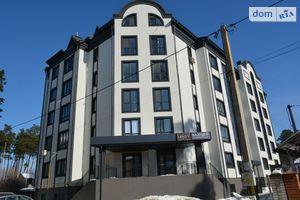 Продается 1-комнатная квартира 32 кв. м в Ирпене