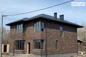 Продается дом на 2 этажа 219 кв. м с балконом