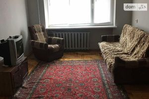 Сдается в аренду 2-комнатная квартира 45 кв. м в Запорожье