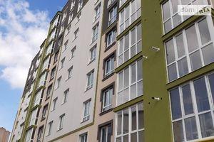 Продається 1-кімнатна квартира 38.1 кв. м у Тернополі