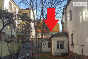 Продається одноповерховий будинок 47 кв. м з терасою
