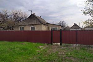 Продается одноэтажный дом 65 кв. м с садом