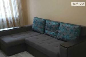 Сдается в аренду 1-комнатная квартира 46 кв. м в Николаеве