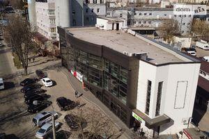 Сдается в аренду помещения свободного назначения 570 кв. м в 3-этажном здании
