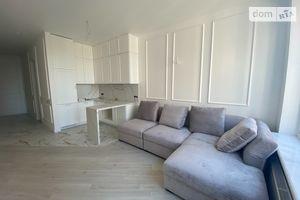 Продается 2-комнатная квартира 56.6 кв. м в Киеве