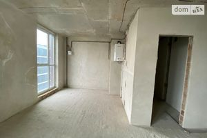 Продається 2-кімнатна квартира 55.8 кв. м у Пустомитах