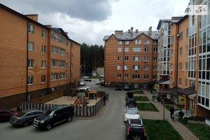 Продается 2-комнатная квартира 52.33 кв. м в Ирпене