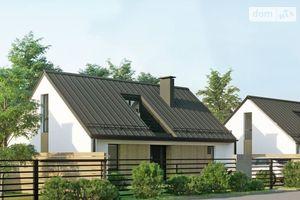 Продается дом на 2 этажа 126 кв. м с баней/сауной