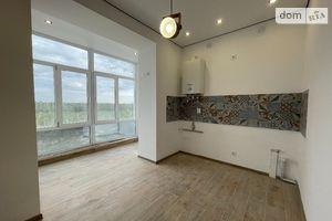 Продается 1-комнатная квартира 40.5 кв. м в Ирпене