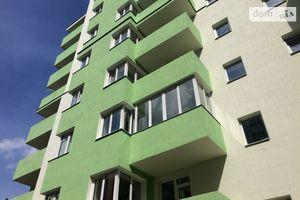 Продается 2-комнатная квартира 62.4 кв. м в Ирпене