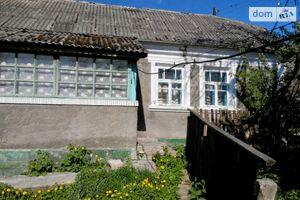 Продается одноэтажный дом 40 кв. м с участком