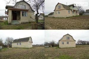 Продается одноэтажный дом 100 кв. м с мансардой