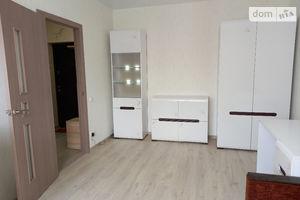 Продается 1-комнатная квартира 35.7 кв. м в Харькове