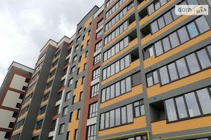Продается 3-комнатная квартира 80.35 кв. м в Тернополе