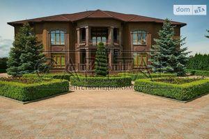 Продается дом на 2 этажа 508 кв. м с террасой
