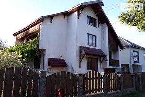 Продается дом на 2 этажа 162 кв. м с подвалом