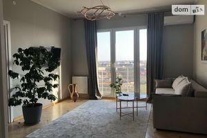 Сдается в аренду 4-комнатная квартира 106 кв. м в Ужгороде